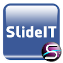 SlideIT Facebook Skin icon