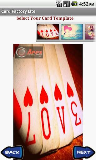 免費娛樂App|Card Factory Lite|阿達玩APP