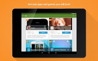 Screenshot of Best Apps Market - for Android