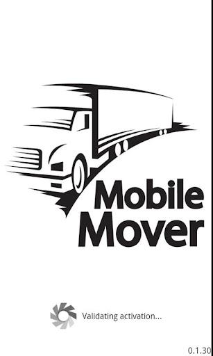 Mobile Mover