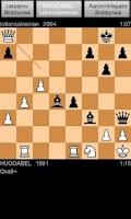 Screenshot of Yafi - Internet Chess