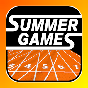 Cover art Summer Games 3D