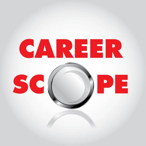 教育必備App NTU Career Scope LOGO-綠色工廠好玩App