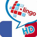 Z_L-Lingo Learn French HD icon