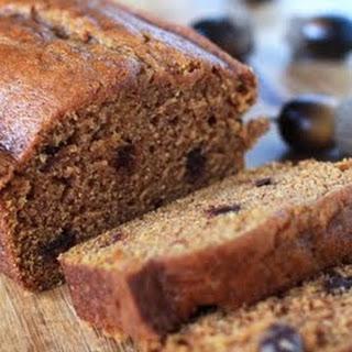 Chocolate Chocolate Chip Pumpkin Bread Recipes