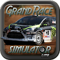Game Grand Race Simulator 3D Lite apk for kindle fire