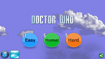 Screenshot of Doctor Who - Tardis Tap Flap
