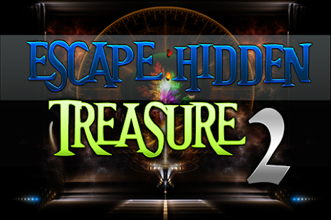 Hidden Treasure 2 - screenshot
