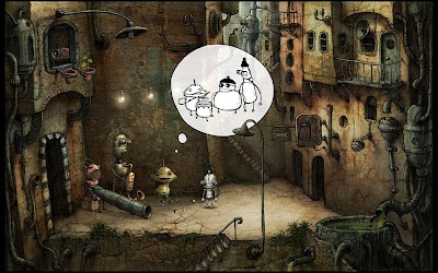 Machinarium 2.3.1 APK 5