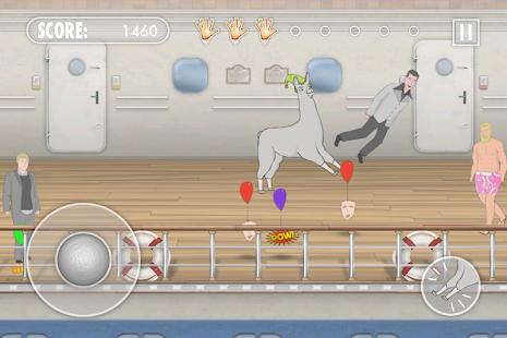 Llamas with Hats apk screenshot