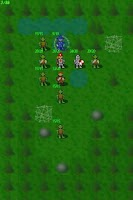 Screenshot of Tactical: Goblin Invasion