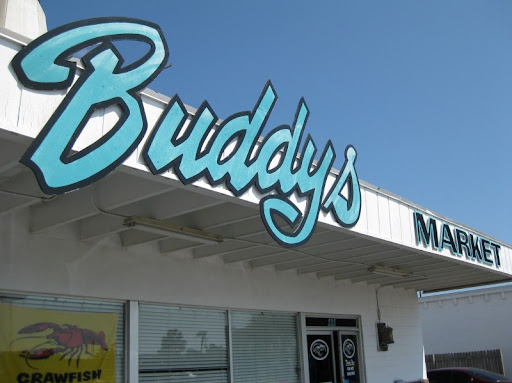 Buddy's Seafood Market in Panama City Beach, Florida
