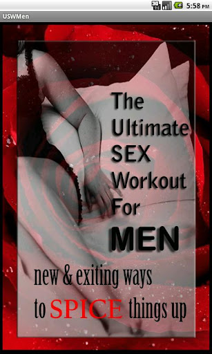 Ultimate Sex Workout for Men