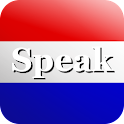 Speak Dutch icon