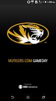 Screenshot of MUTigers.com Gameday LIVE