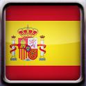 Spanish Vocabulary Quiz icon