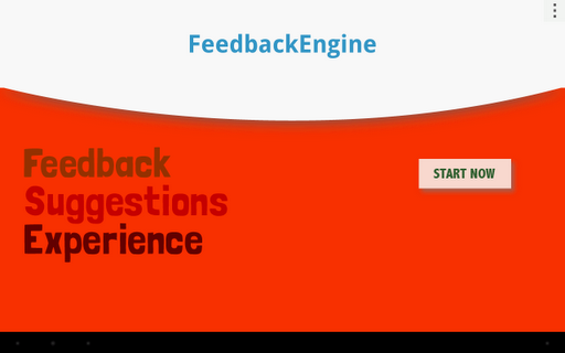 Feedback Engine