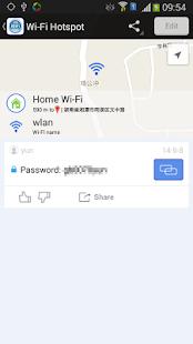 App WiFi Free APK for Windows Phone