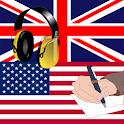 Escuchar Inglés icon