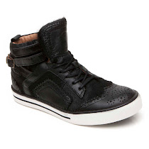 Supertrash Broque Sneakers TRAINER
