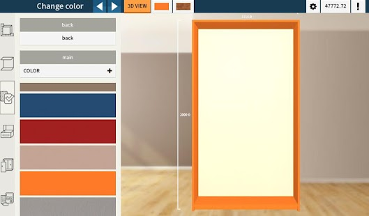 Download utile closet 3d designer apk to pc download for 3d wardrobe planner