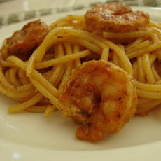 Emeril Lagasse's Shrimp & Pasta
