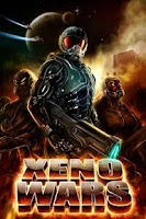 Screenshot of Xeno Wars
