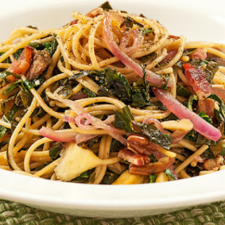 Soul Food Spaghetti Recipes