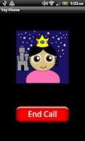 Screenshot of Toy Phone
