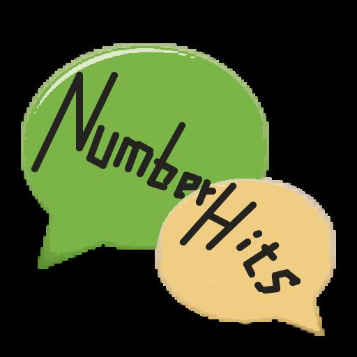 Number Hits!! 解謎 App LOGO-硬是要APP