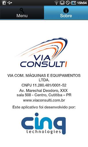 【免費商業App】Guia de Preços - Via Consulti-APP點子