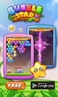 Screenshot of Bubble Star