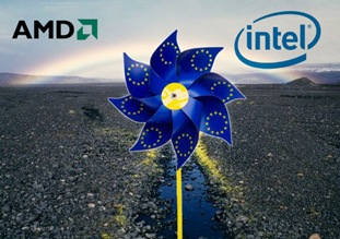 EU competition - Intel