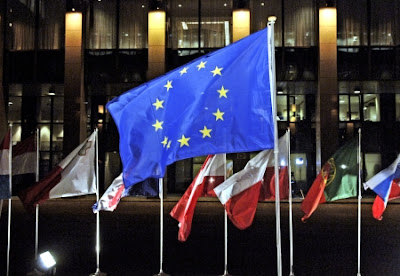 האיחוד האירופי- דגל