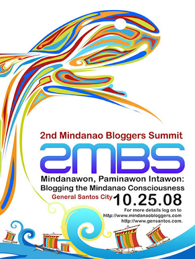 Blogger Summit