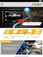 Screenshot of Chevrolet EC