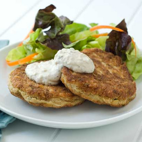 10 best gluten free fish cakes recipes yummly for How to make cod fish cakes