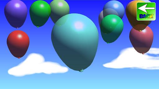 Balloon Bubble Pop