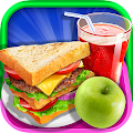 Airplane Food Maker APK for Bluestacks