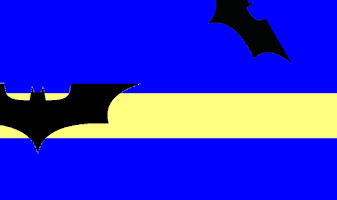 Screenshot of bat belt
