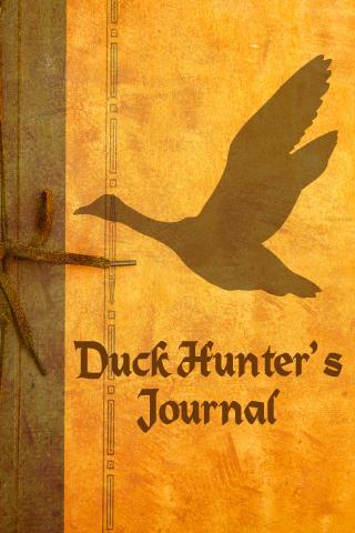 Duck Hunter's Journal