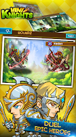 Screenshot of Mini Knights