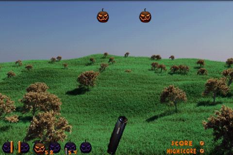 Pumpkin Sniper