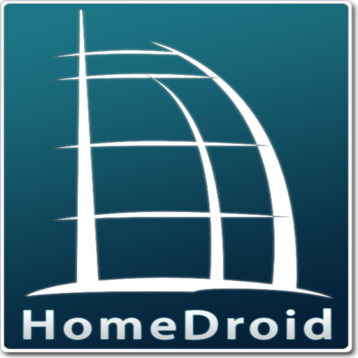 HomeDroid - HomeMatic Remote