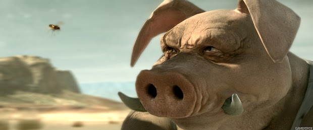 "Michel Ancel starts his own studio, remains at Ubisoft Montpellier for ""select projects"" like Beyond Good And Evil 2"