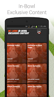 Screenshot of BC Lions