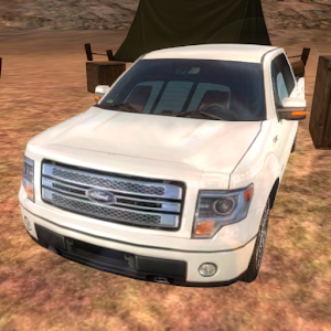 4x4 Truck 3D For PC / Windows 7/8/10 / Mac – Free Download