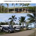 Forrest Beach Hotel/Motel