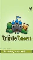 Screenshot of Triple Town