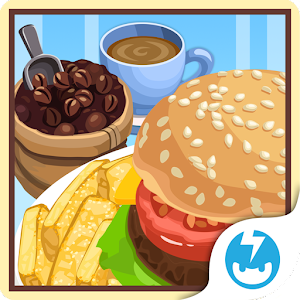 Restaurant Story: Coffee Shop For PC / Windows 7/8/10 / Mac – Free Download
